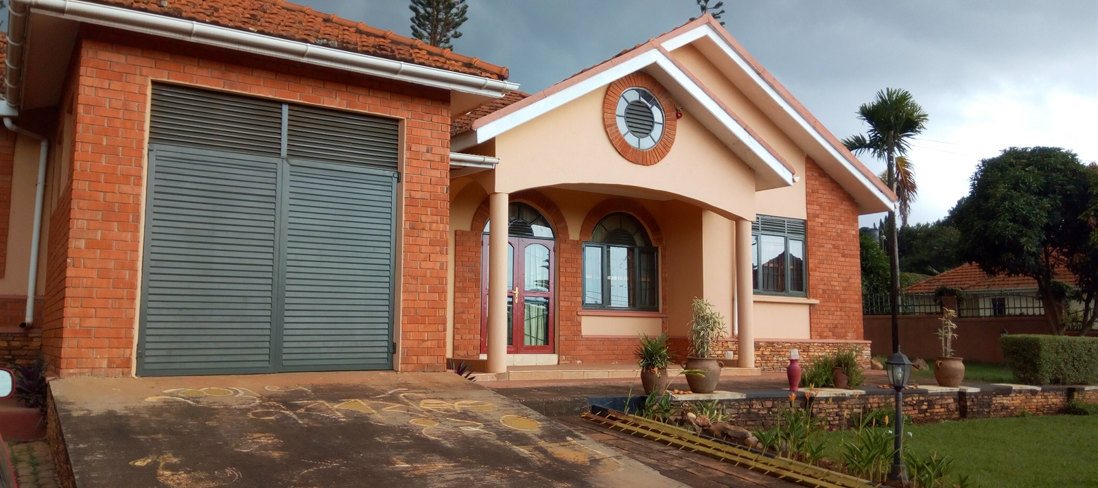 Bungalow for rent in Lubowa Housing Estate
