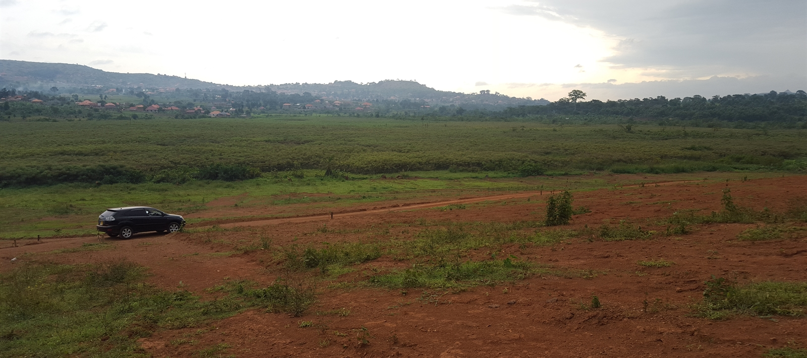 Land for Sale in Kitende