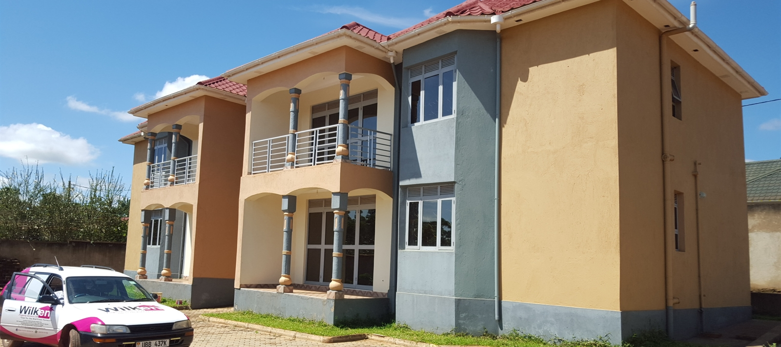 Apartments for rent in Sonde-Misindye