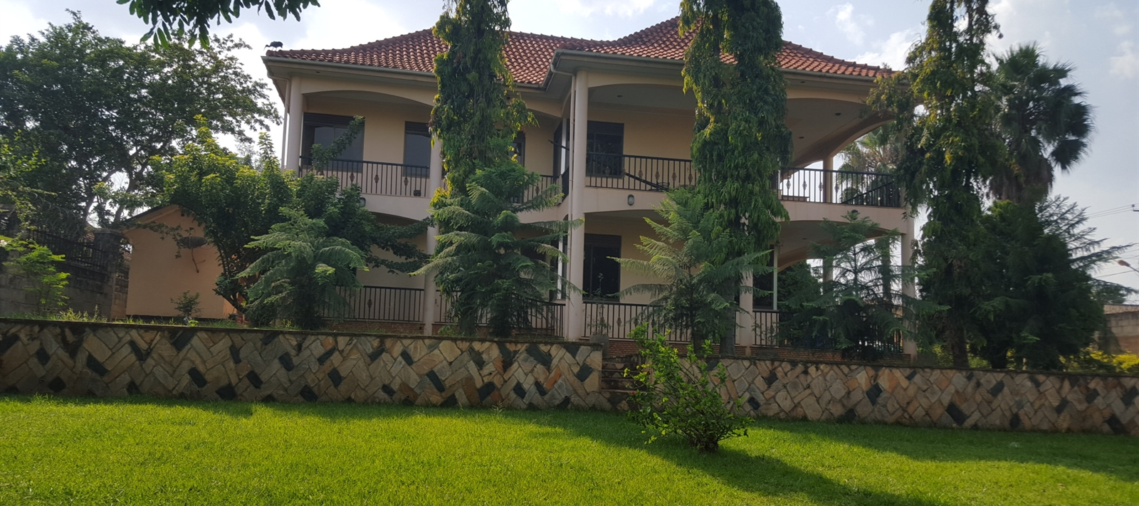 Mansionette for Rent in Kiwatule