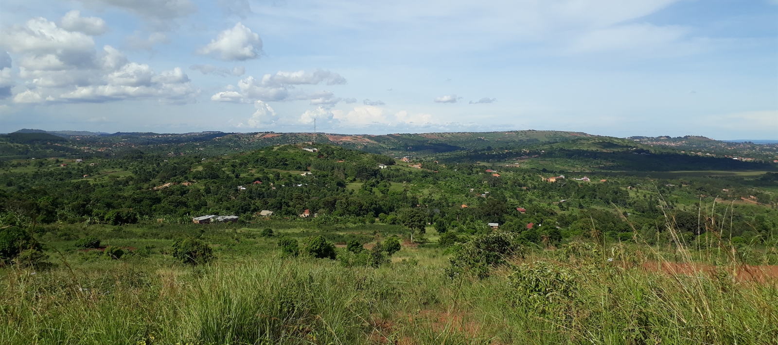 Plots for Sale in Mpumudde-Nakawuka