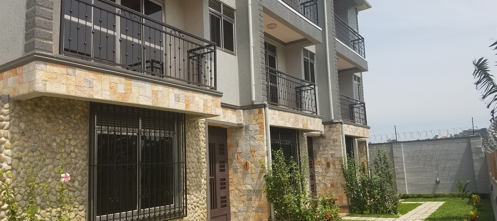 Apartments for rent in Muyenga-Bukasa