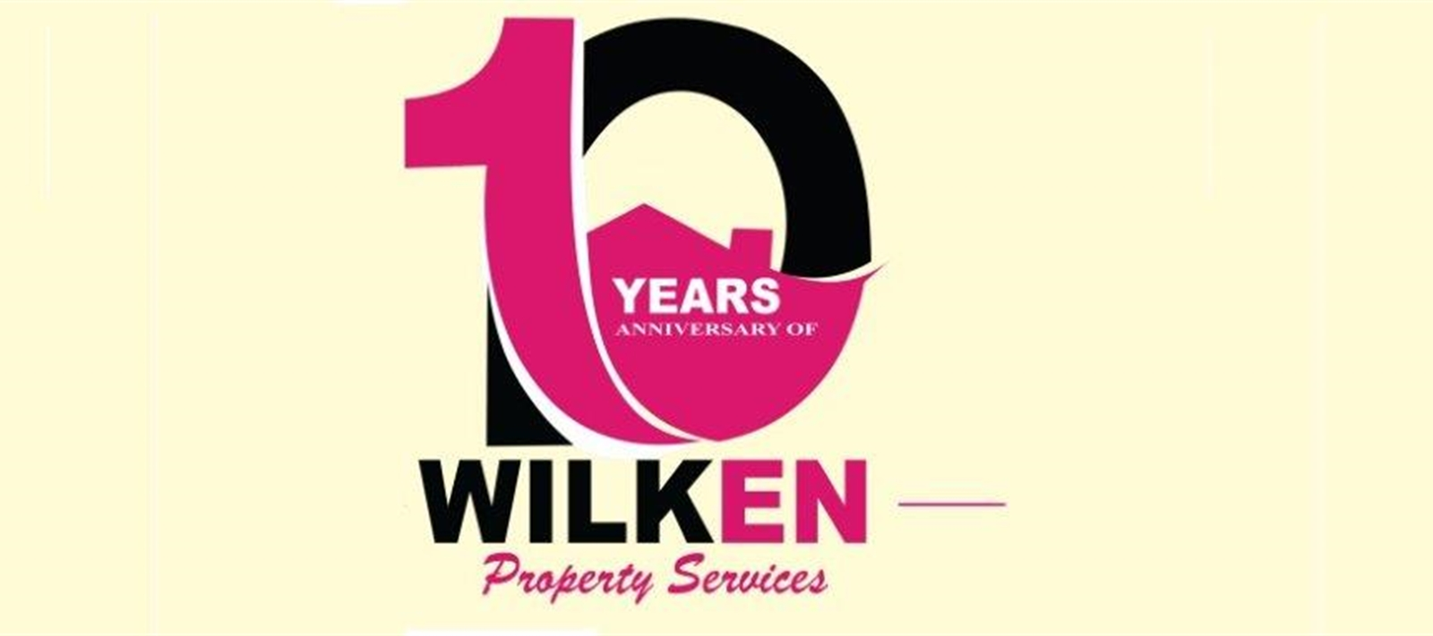 Celebrating Ten years of Property management