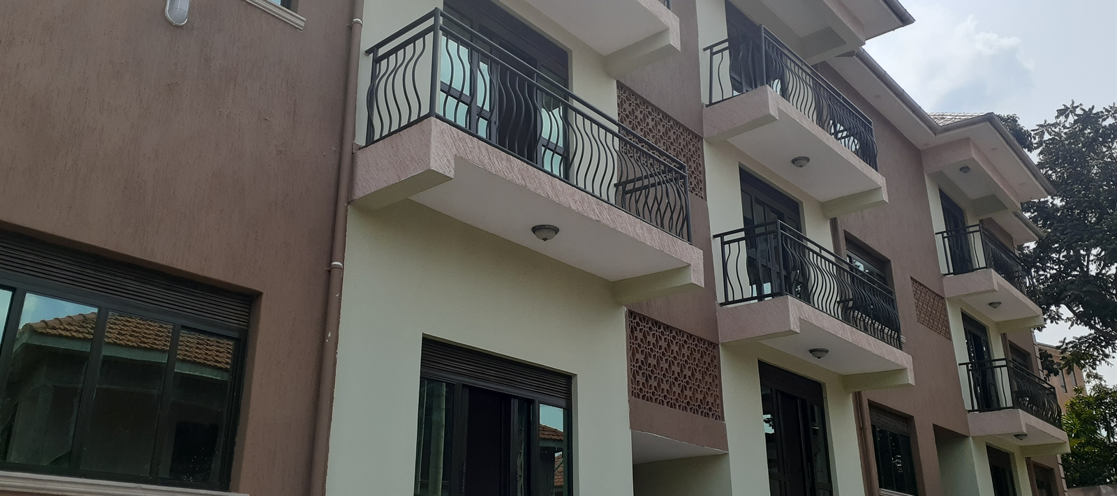 Apartments to let in Kira-Mulawa